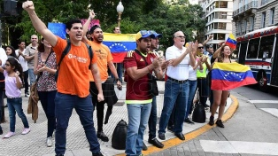 Vence el plazo para presentar denuncias de violaciones de DDHH en Venezuela