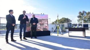 Instalarán nuevas estaciones meteorológicas para prevenir inundaciones