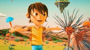 """La señal de cable Pakapaka estrena la serie animada """"Monstruos de la Guarda"""" en 3D"""