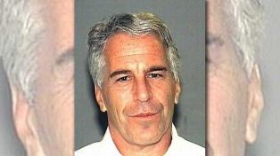 El magnate Epstein pasó sus últimos días reunido con abogados