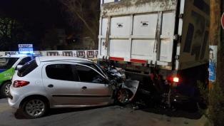Cada 24 segundos muere una persona en el mundo por accidentes de tránsito
