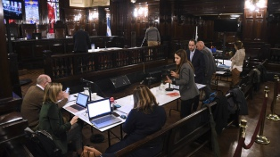 Caso Pérez Volpin: la causa contra Galeno ya tiene juez