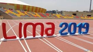 La Dupla Villegas-Fusto ganó la 26ta medalla de oro para la Argentina