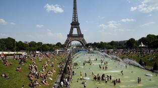 Las olas de calor serán cada vez más frecuentes, dice la ONU