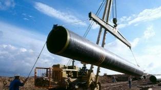 Repararon la rotura en el gasoducto Cordillerano y se reanuda el transporte de gas en la región