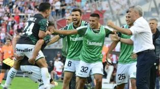 Arsenal-Banfield y Atlético Tucumán-Rosario Central cierran la primera fecha