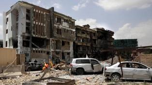 Un ataque contra candidato electoral en Kabul causó 24 muertos