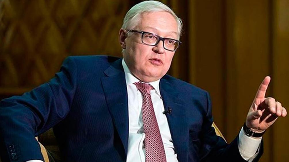 Moscú no descarta que EEUU endurezca las sanciones en su contra en 2020