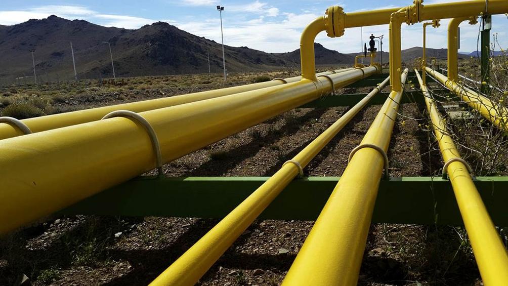 ¡Atención! Arreglan el gasoducto cordillerano y se normaliza el consumo de gas