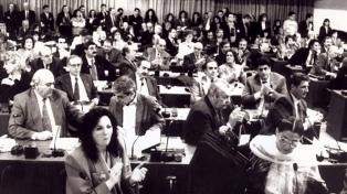 A 25 años de la reforma constitucional de 1994, aún quedan asignaturas pendientes de implementar
