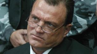 Horacio Conzi volvió a prisión luego de violar su arresto domiciliario
