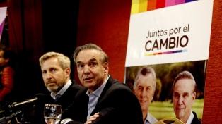 """Pichetto propuso un """"acuerdo económico social"""" como base para crear empleo"""