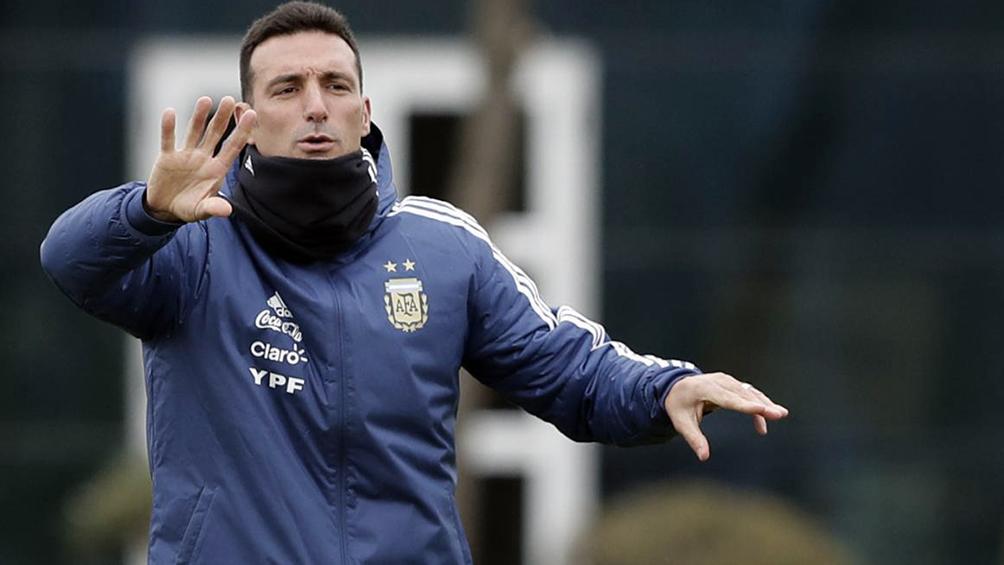 Argentina se mantiene en el noveno puesto del ranking de la FIFA
