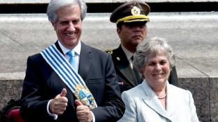 Murió la primera dama, María Auxiliadora Delgado