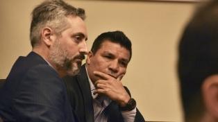 Condenan a 18 años de prisión al ex campeón mundial de box Carlos Baldomir