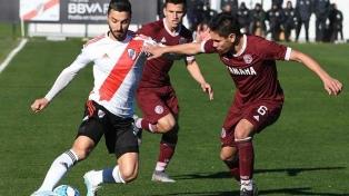 Ignacio Scocco hizo fútbol tras casi cinco meses sin actividad