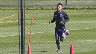 Gallardo cuidará a los titulares de la Copa para jugar ante Talleres