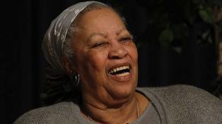 Murió a los 88 años Toni Morrison, la primera afroamericana en ganar un Nobel de Literatura