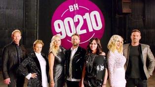 """""""Beverly Hills 90210"""" regresa a la pantalla chica con su elenco original"""