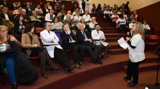 La Legislatura porteña se sumó a los festejos por los 240 años la ex Casa Cuna