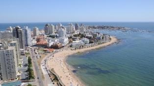 """""""Punta del Este Lgbt Luxury"""" busca atraer a los turistas que visitan la región"""