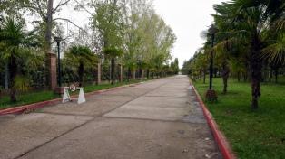 El predio del Próvolo se convertirá en el Parque Cívico Luján de Cuyo