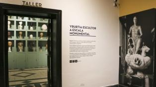 Luego de cuatro años reabrió el Museo Casa de Rogelio Yrurtia
