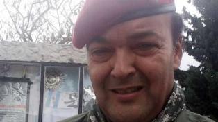 Ex combatiente fijó su domicilio en Malvinas para votar en las elecciones