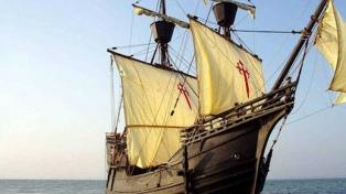 Conmemoran los 500 años de la vuelta al mundo iniciada por Fernando de Magallanes