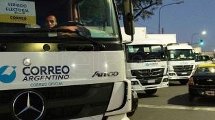 La Corte Suprema ordenó que siga el proceso de concurso preventivo del Correo Argentino S.A.