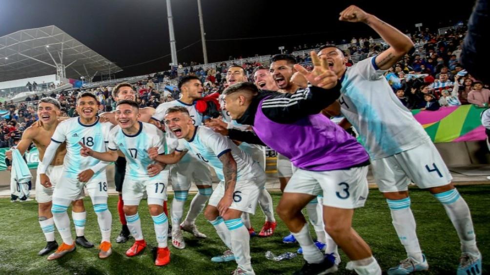 Con una contundente victoria sobre Honduras por 4 a 1, el equipo dirigido por Fernando Batista conquistó el oro.