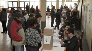 Arranca formalmente la campaña electoral con vistas a los comicios del 27 de octubre