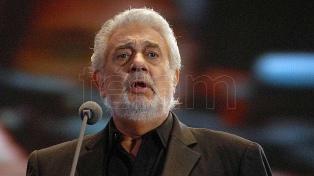 Cancelan otro concierto de Plácido Domingo tras las denuncias de acoso sexual