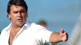 """En todos los partidos de la tercera fecha se homenajeará al """"Tata"""" Brown"""