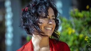 """Noelia Moncada presenta """"Encanto negra"""", disco inspirado en las raíces negras de la música popular"""