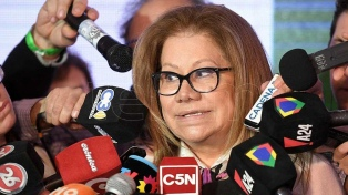 Camaño negó posibles acuerdos de Lavagna con Macri o con Alberto Fernández