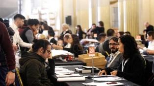 El Frente de Todos pide a la Justicia evitar que se cuenten los votos en blanco en la provincia