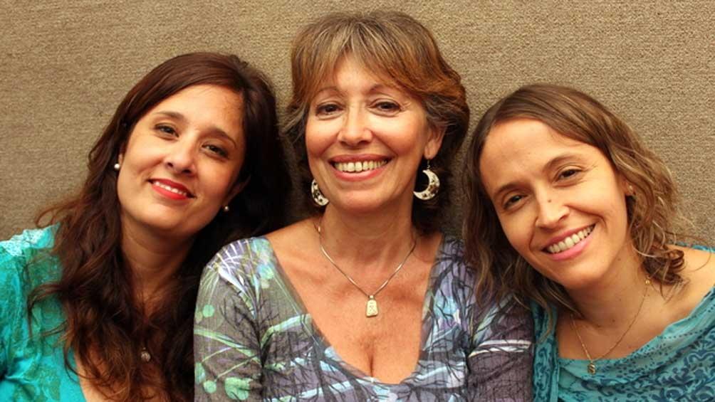 trío Agualuna