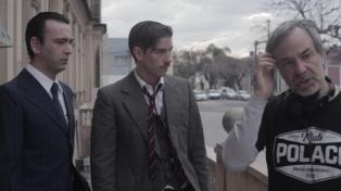 Pablo Giorgelli dirige para la TV Pública una miniserie ambientada en los '60