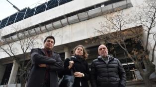 Opiniones cruzadas de los vecinos por la construcción del nuevo estadio cubierto en Villa Crespo