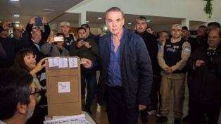 """Pichetto afirmó que Macri """"tomó nota"""" del mensaje de las urnas y """"tomó medidas"""""""
