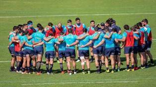 Formaciones de Sudáfrica y Argentina para el test en Pretoria