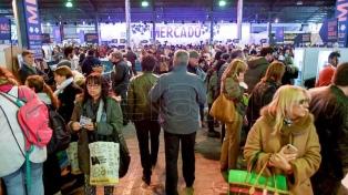 Más de 150 mil personas pasaron por la décima edición de la feria gastronómica