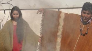 El pueblo nación Huarpe Pynkanta se prepara para celebrar su Año Nuevo