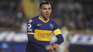 Con gol de Tevez, Boca vence a Aldosivi