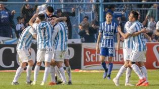 Atlético Tucumán logró una ajustada victoria y profundizó el mal momento de Godoy Cruz