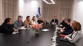 """Macri: """"La prioridad es gobernar el país, cuidando a los argentinos"""""""