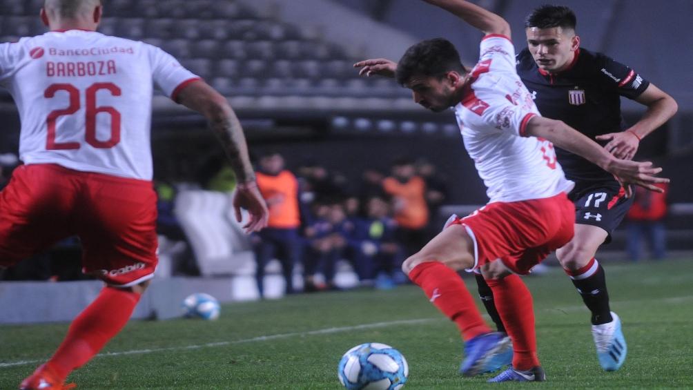 Independiente, necesitado de sumar, recibe a Colón
