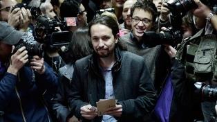 Unidas Podemos intenta sin éxito volver a negociar una coalición con los socialistas