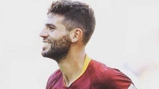 Federico Fazio renueva su contrato con la Roma hasta 2021